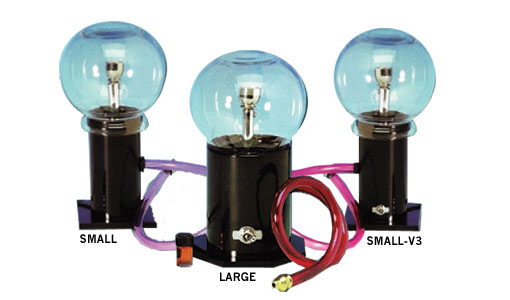 Glass Dome Herbal Vaporizers
